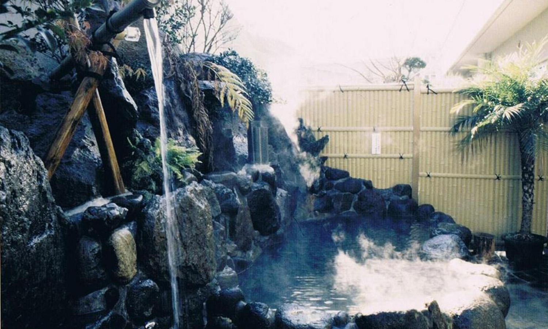 国分地区温泉