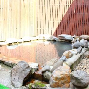 前田温泉カジロが湯
