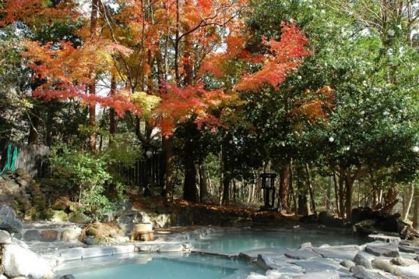 旅行人山荘 紅葉・赤松の湯-900x600